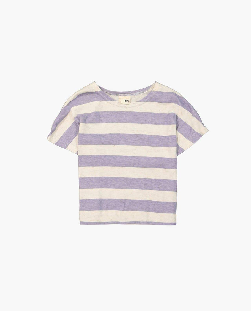 [Out of Stock] Basic Stripe T-Shirt