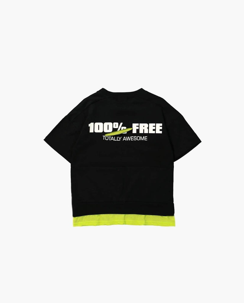 [Out of Stock] Free and Awesome T-Shirt