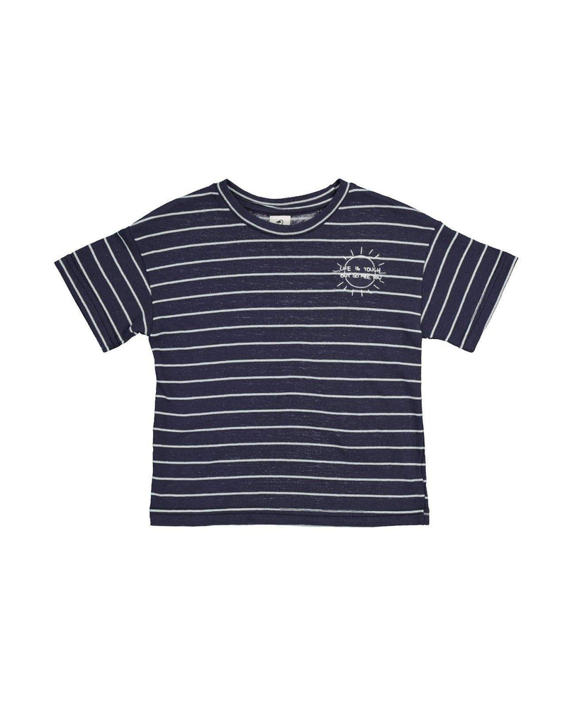 [Out of Stock] Summer Striped T-Shirt