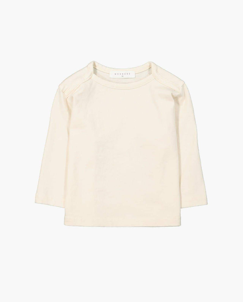 [Out of Stock] Cotton Pastel T-Shirt