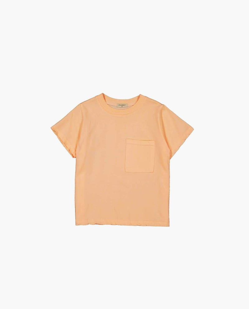 [Out of Stock] Pocket T-Shirt