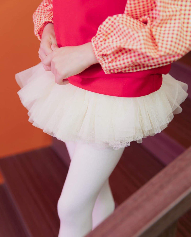 [Out of Stock] Super Soft Tutu Leggings