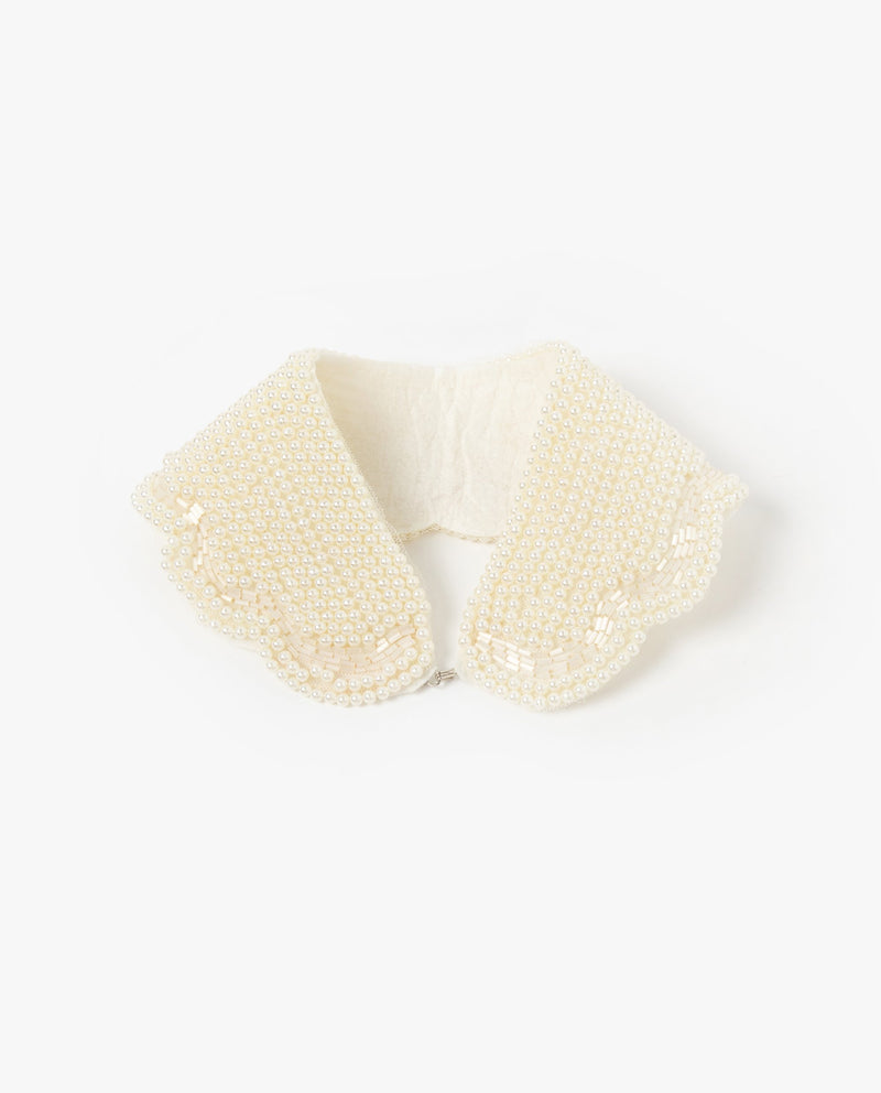 [Out of Stock] Pearl Cape