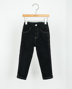 [Out of Stock] Fleece Skinny Jeans