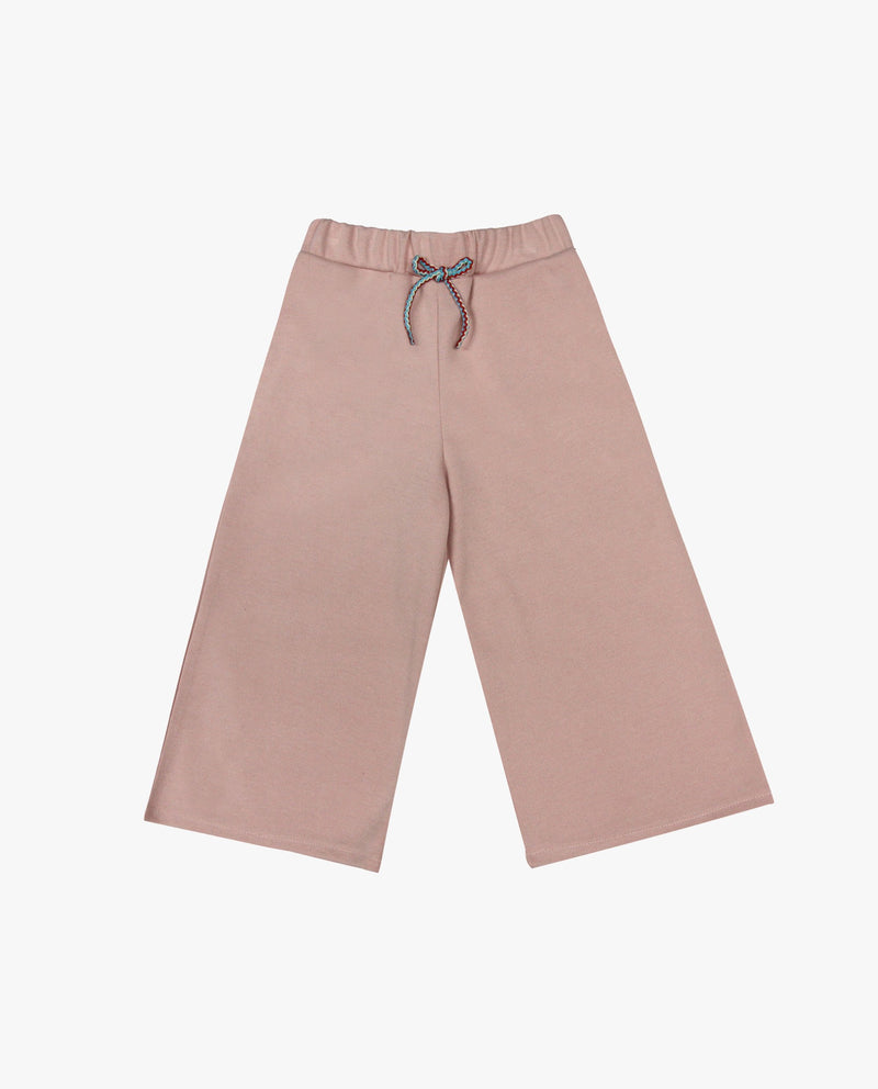 [Out of Stock] Wide Jersey Pants