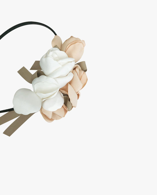 [Out of Stock] Full Bloom Headband