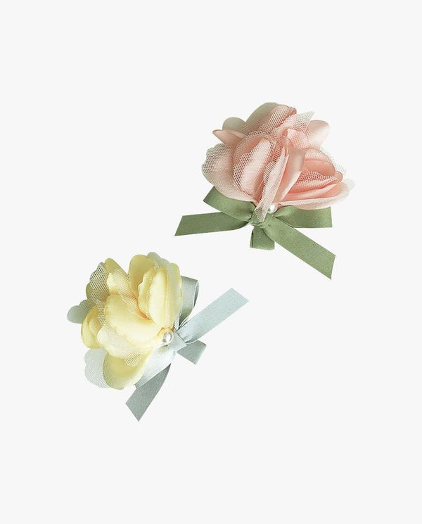 [Out of Stock] Corsage Hair Clip