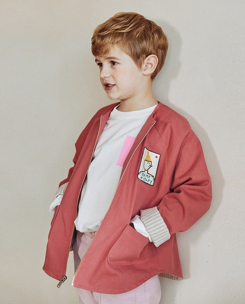 [Out of Stock] Story Time Jacket