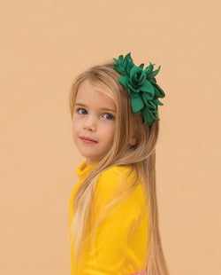 [Out of Stock] Flower Blossom Headband