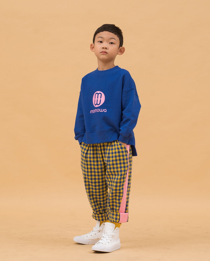 [Out of Stock] Side Line Sweatpants