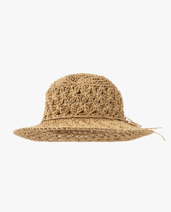 [Out of Stock] Woven Summer Bucket Hat