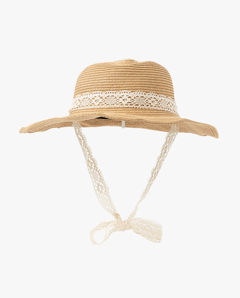 Lacey Summer Hat