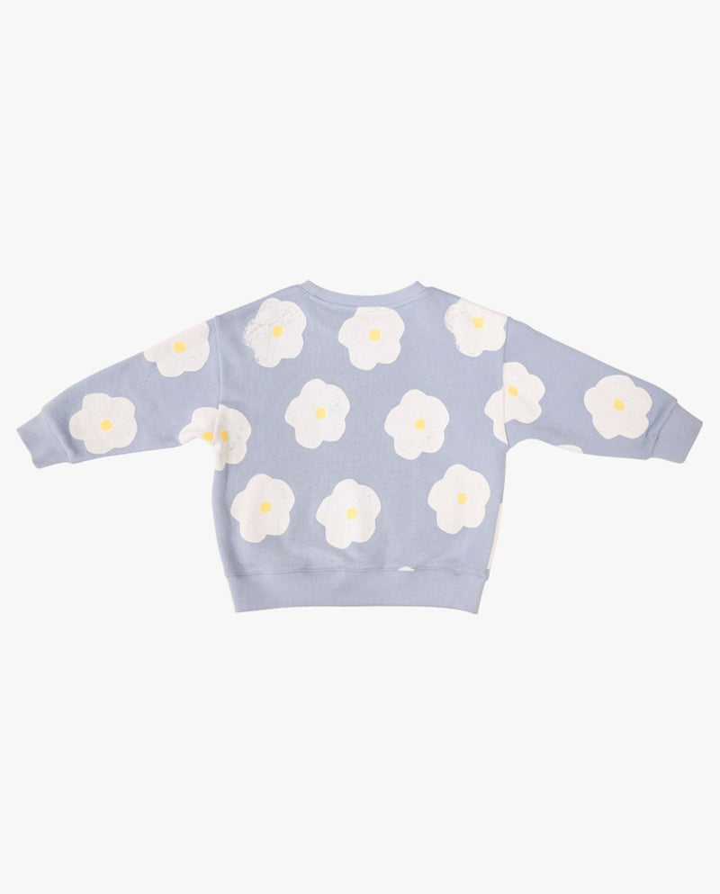 [Out of Stock] Gentle Flower Sweatshirt