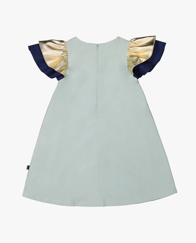 [Out of Stock]Ruffle Bumble Dress