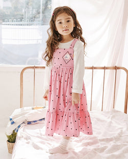 [Out of Stock] Four Seasons Dress