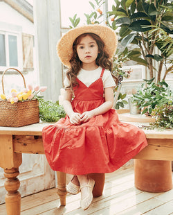 [Out of Stock] Tulip Dress
