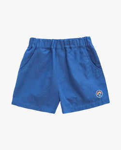 [Out of Stock] Rainbow Emblem Shorts