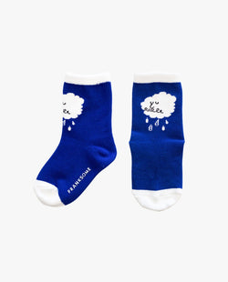 [Out of Stock] Papa Cloud Socks