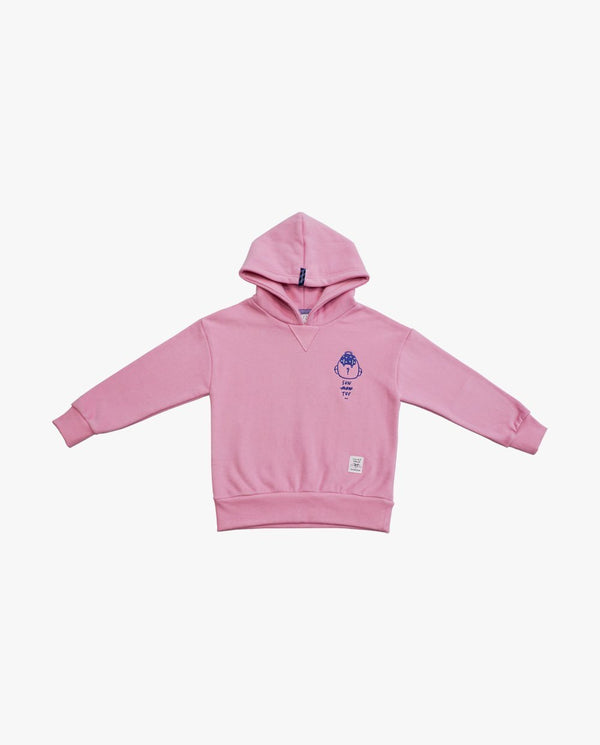 [Out of Stock] Weekend Wish Hoodie