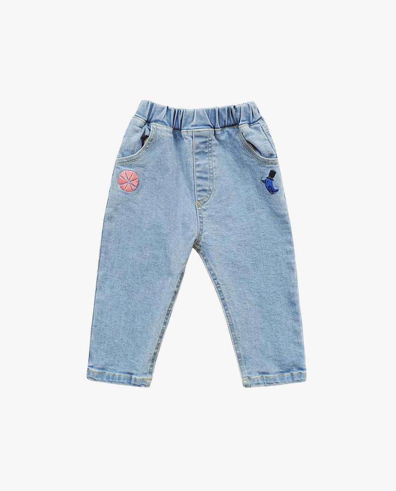 [Out of Stock] Mr.Birdy Jeans
