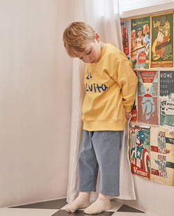 [Out of Stock] Cozy Corduroy Pants