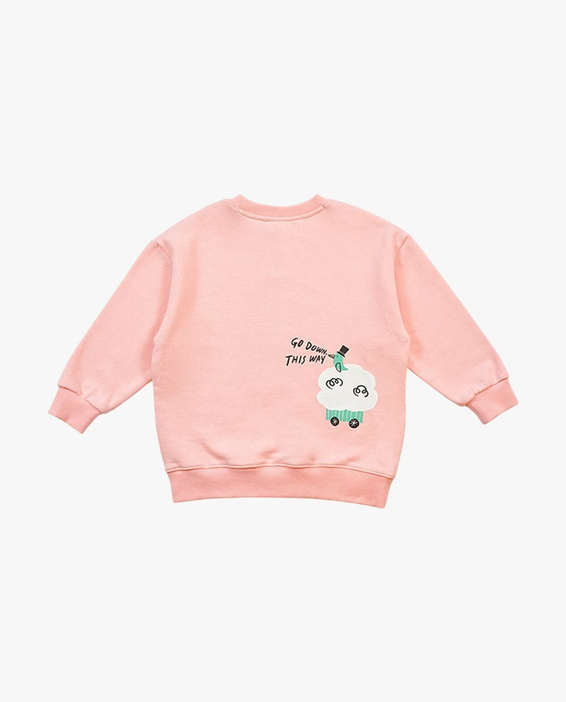 [Out of Stock] Surprise Sweatshirt