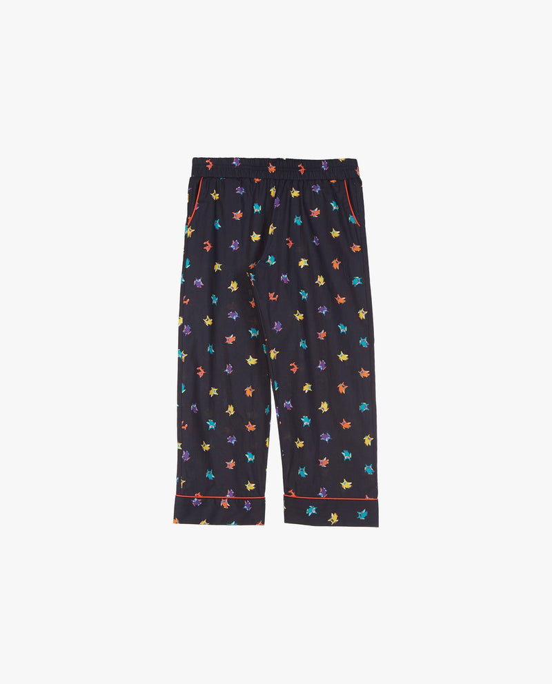 [Out of Stock][SET] Colorful Patterned Pajamas (Kids)