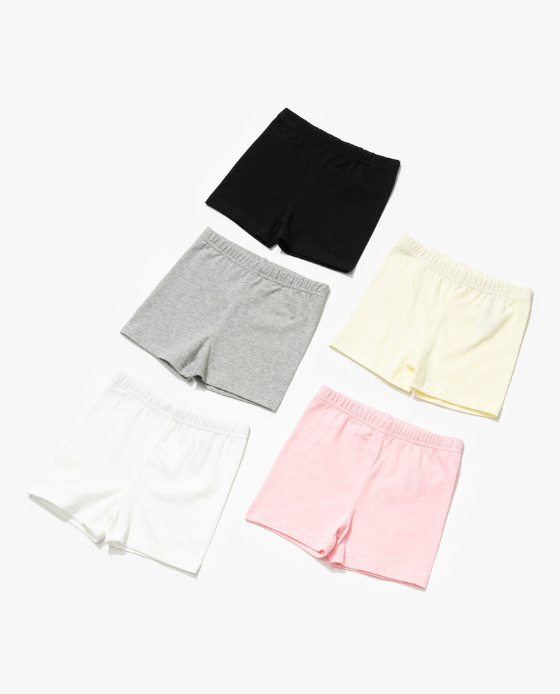 Supima Cotton Tumble Short Pink