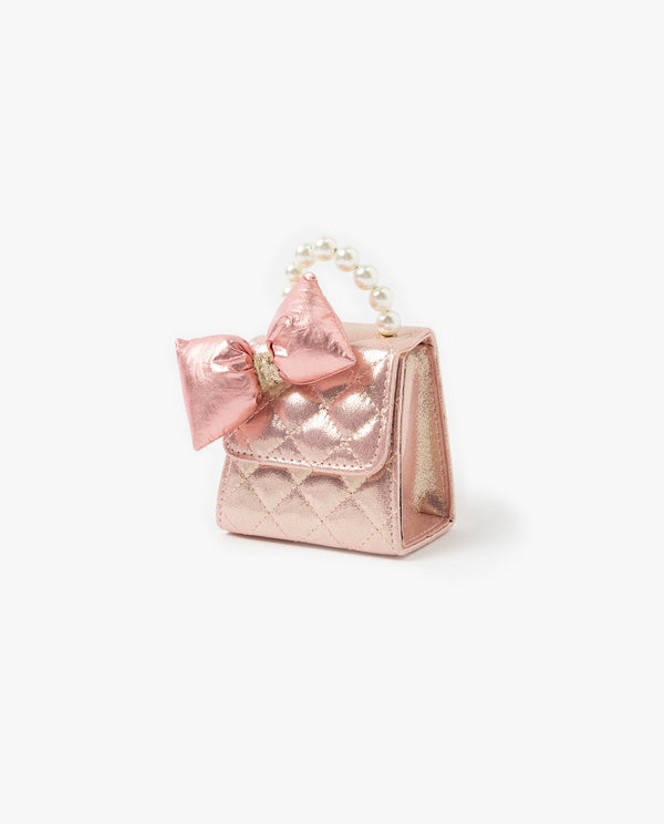 [Out of Stock] Gleaming Bow Bag