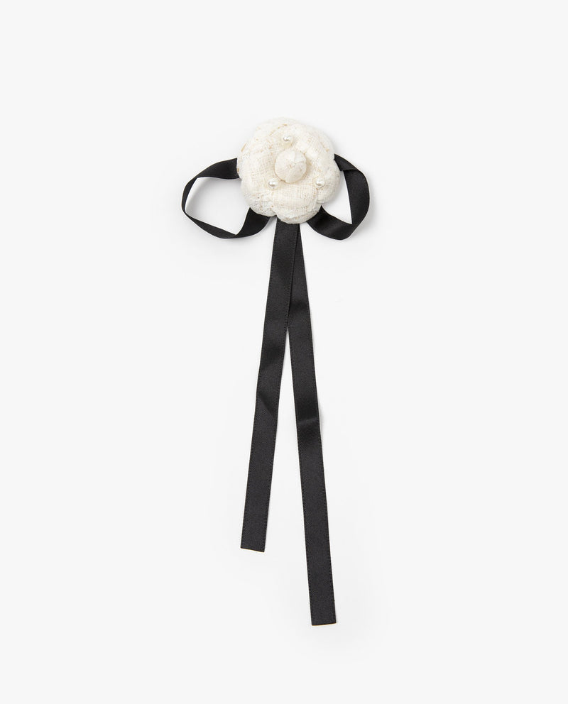 [Out of Stock] Camellia Brooch