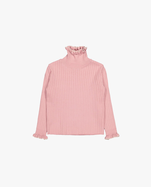 [Out of Stock] Elegant Zinnia Sweater
