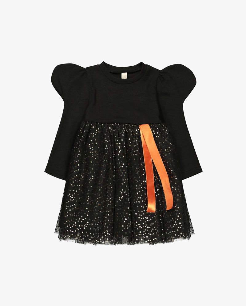 [Out of Stock] Trick Or Treat Dress