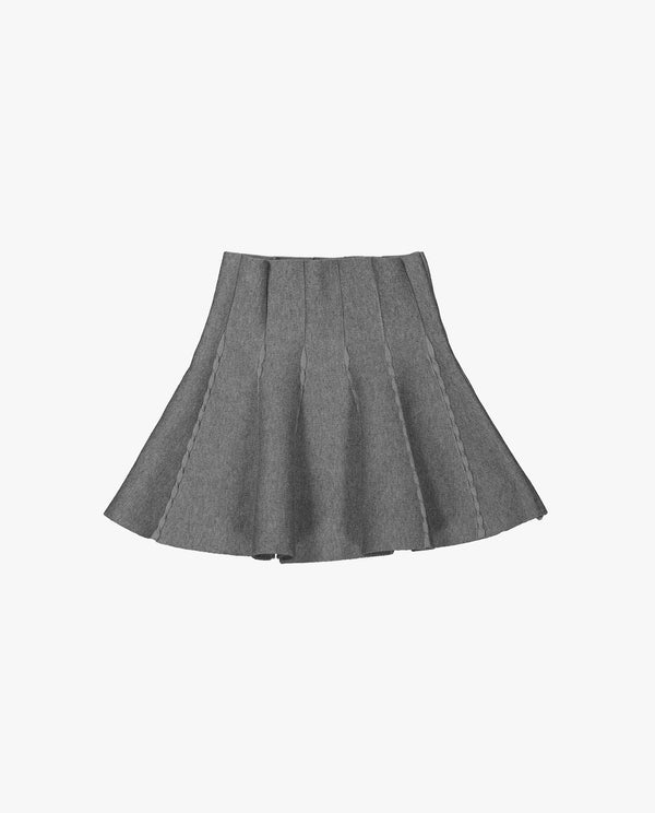 [Out of Stock] Twisted Skirt