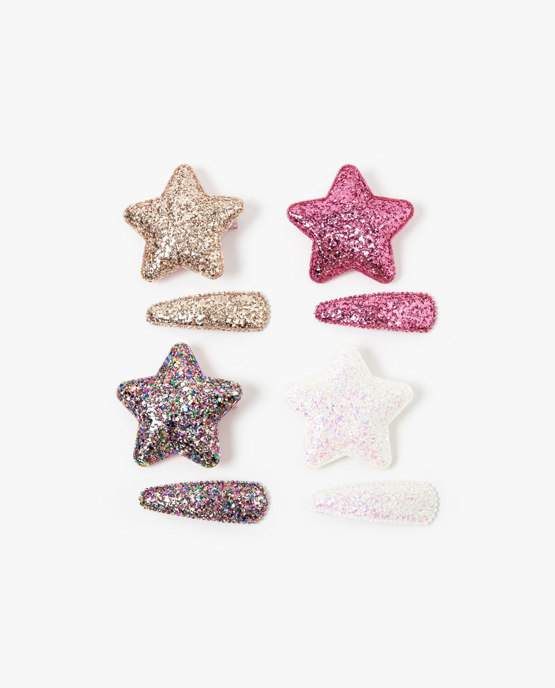 [Out of Stock] [SET] Shooting Star Hair Pins