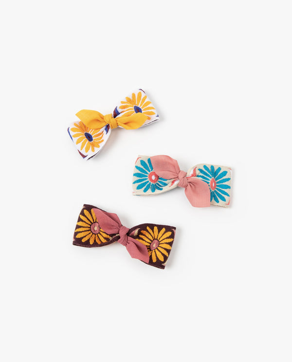 [Out of Stock] Sunflower Hair Pin