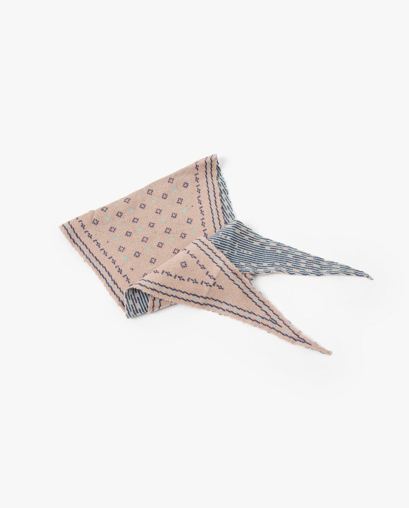 [Out of Stock] Rhombus Scarf