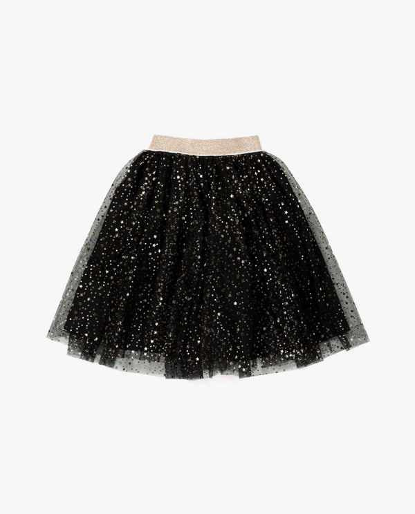 [Out of Stock] Twinkling Star Tutu Skirt