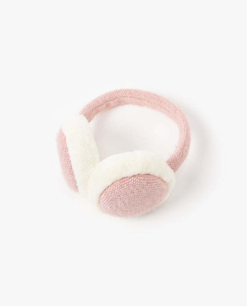 [Out of Stock] Candy Ear Muffs
