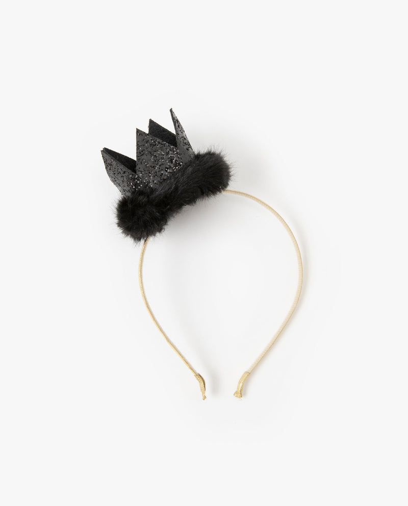 [Out of Stock] Crown Headband