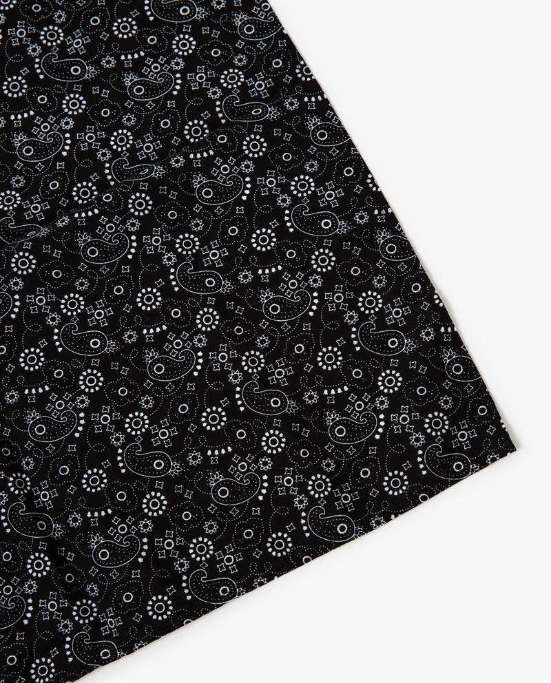 [Out of Stock] Paisley Scarf