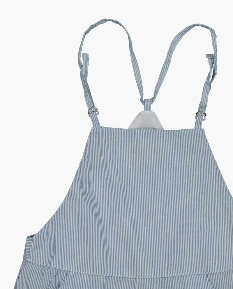 [Out of Stock] Easy Sleeveless Overalls