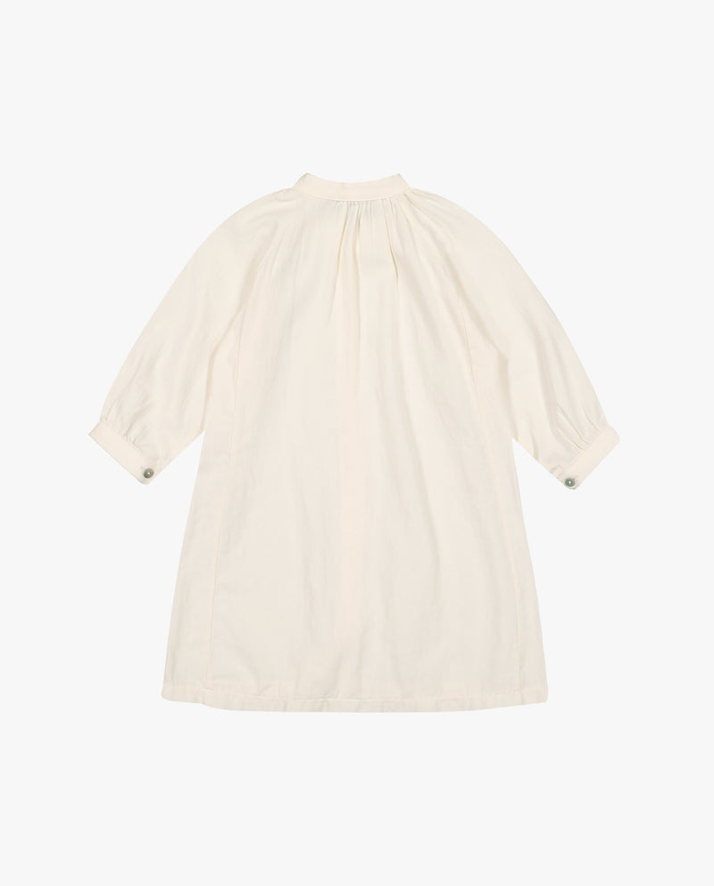 [Out of Stock] Full Button Down Dress