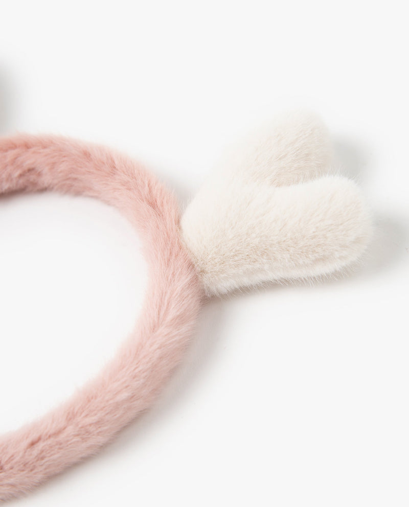[Out of Stock] Pure Heart Headband