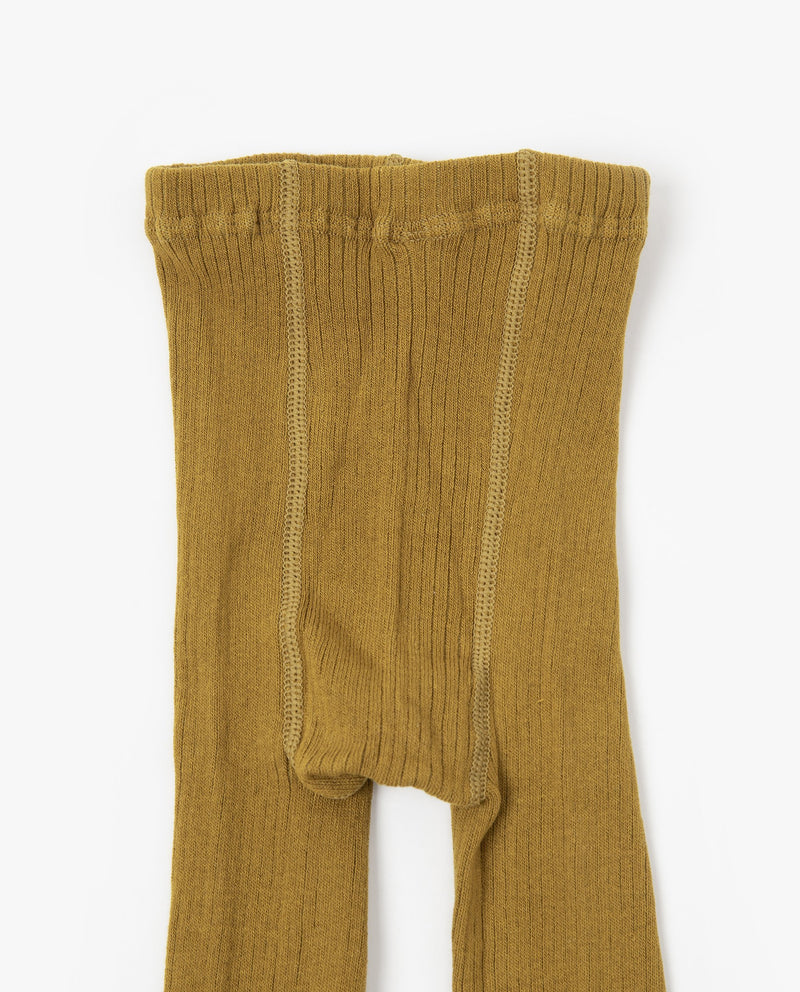 [Out of Stock] Ribbed Tights