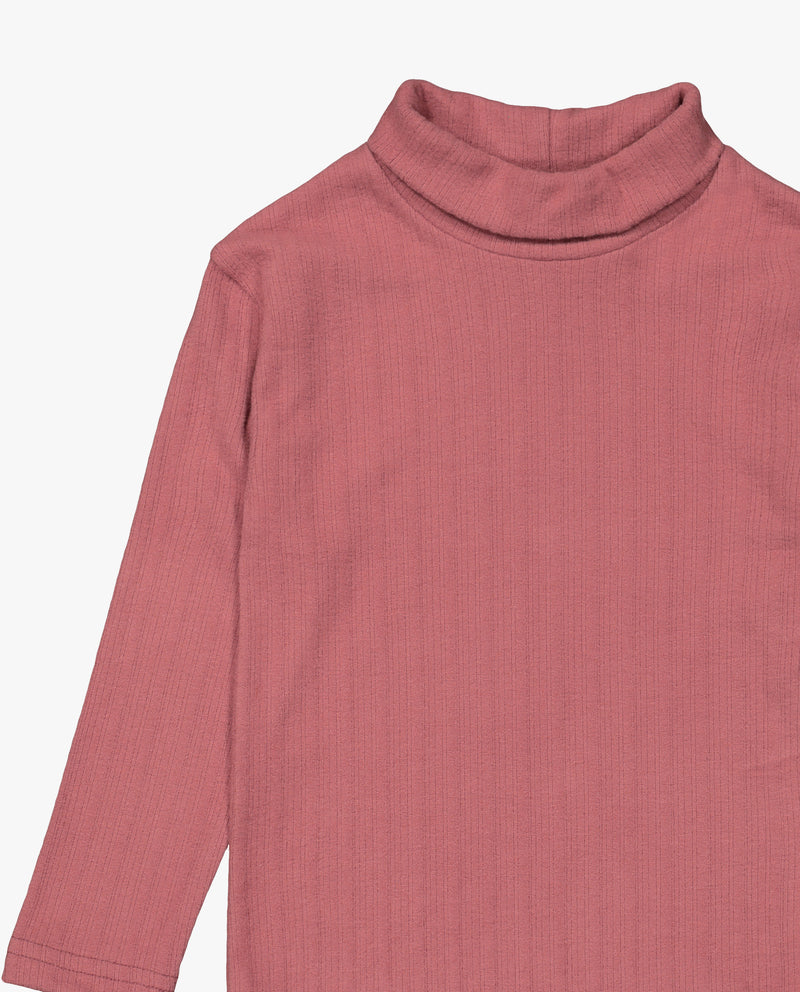 [Out of Stock] Daily Cozy Turtleneck T-Shirt