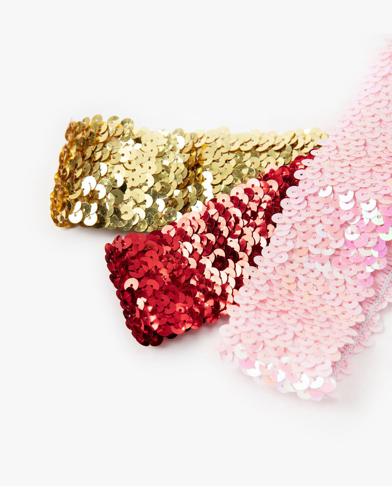 [Out of Stock] Fancy Sequin Headband