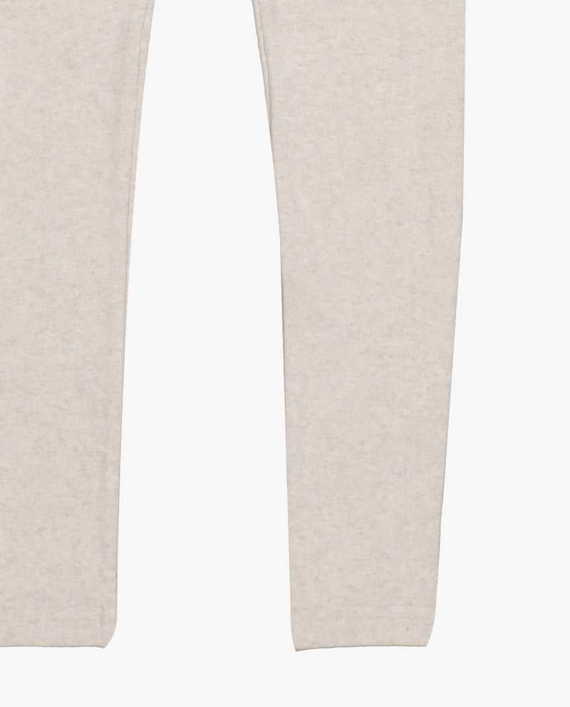 [Out of Stock] Simple Fleece Lined Leggings