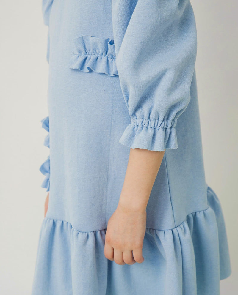 [Out of Stock] Morning Glory Dress