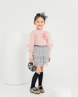 Voluminous Tutu Skirt
