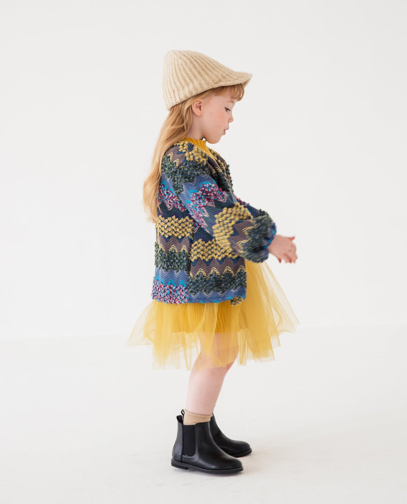[Out of Stock] Vintage Grandma Cardigan